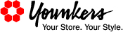 Younkers at Pine Tree Mall, Marinette