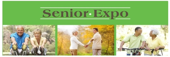 Senior Expo Pine Tree Mall