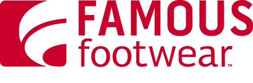 famous footwear pine tree mall